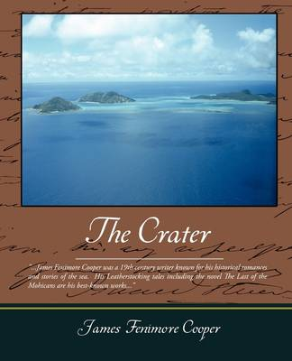 The Crater (Paperback)