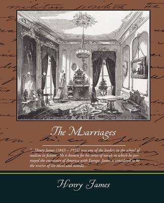 The Marriages (Paperback)