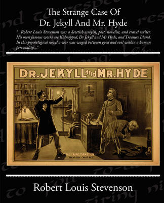 The Strange Case of Dr. Jekyll and Mr. Hyde (Paperback)