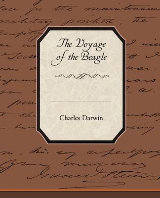 The Voyage of the Beagle (Paperback)