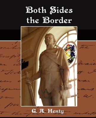 Both Sides the Border (Paperback)