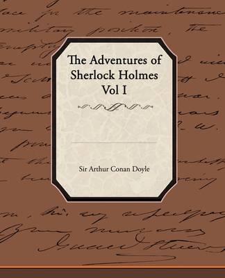 The Adventures of Sherlock Holmes Vol I (Paperback)