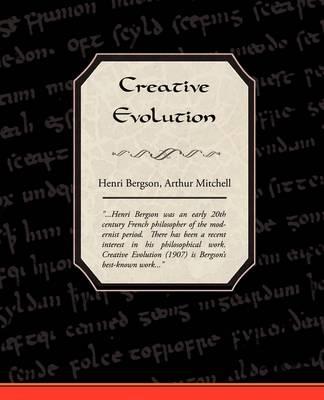 Creative Evolution (Paperback)