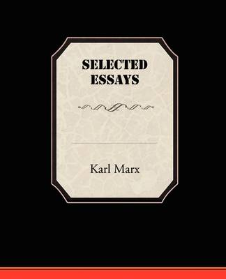 Selected Essays (Paperback)
