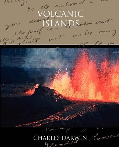 Volcanic Islands (Paperback)