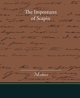 The Impostures of Scapin (Paperback)