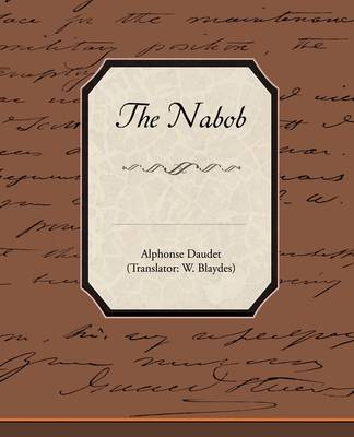 The Nabob (Paperback)