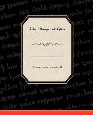 The Bhagavad-Gita (Paperback)