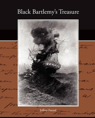 Black Bartlemy's Treasure (Paperback)