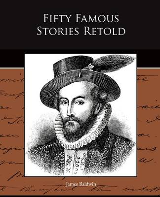 Fifty Famous Stories Retold (Paperback)