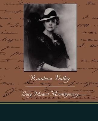 Rainbow Valley (Paperback)