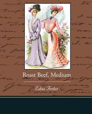 Roast Beef, Medium (Paperback)