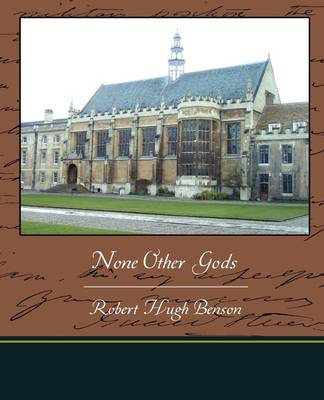 None Other Gods (Paperback)