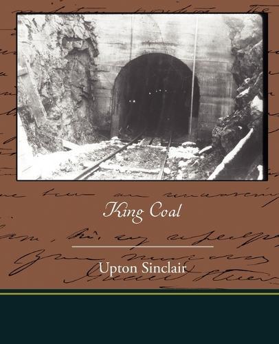 King Coal (Paperback)