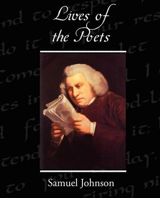 Lives of the Poets (Paperback)