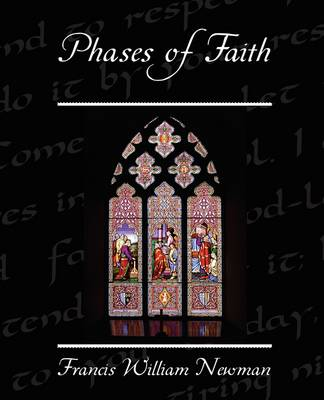 Phases of Faith (Paperback)