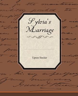 Sylvia's Marriage (Paperback)