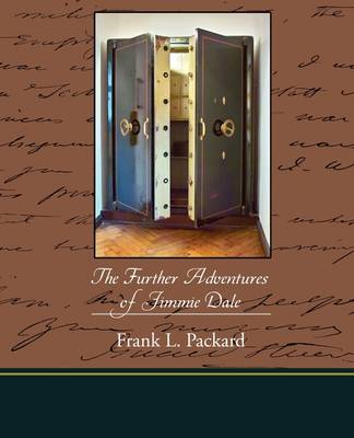 The Further Adventures of Jimmie Dale (Paperback)