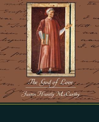 The God of Love (Paperback)