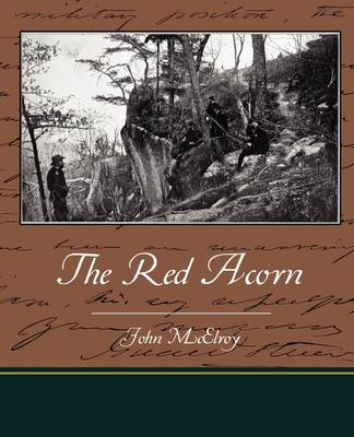 The Red Acorn (Paperback)