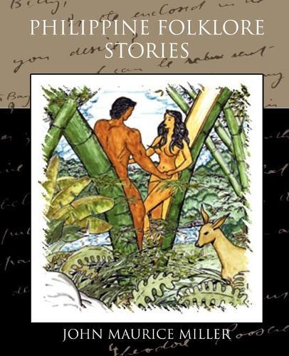 Philippine Folklore Stories (Paperback)