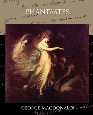 Phantastes (Paperback)