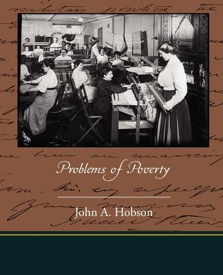 Problems of Poverty (Paperback)