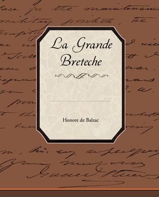 La Grande Breteche (Paperback)