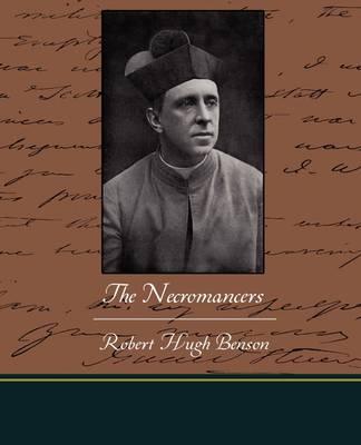The Necromancers (Paperback)