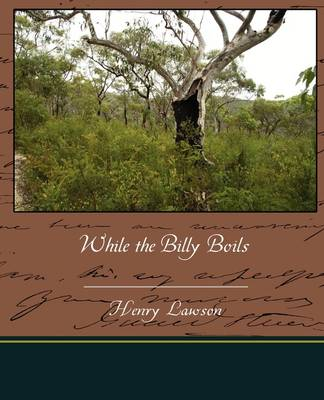 While the Billy Boils (Paperback)