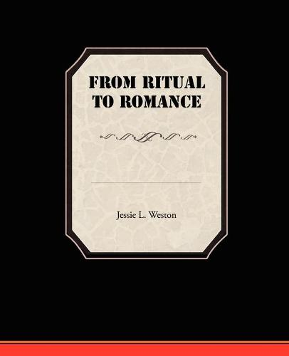From Ritual to Romance (Paperback)
