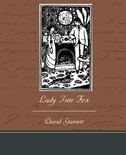 Lady Into Fox (Paperback)