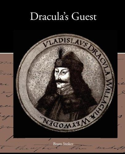 Dracula's Guest (Paperback)