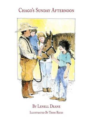 Chago's Sunday Afternoon (Paperback)