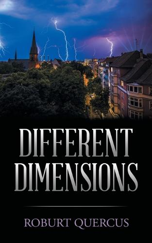 Different Dimensions (Paperback)