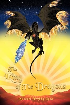 The King of the Dragons (Paperback)