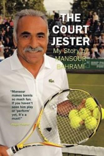 The Court Jester: My Story (Paperback)