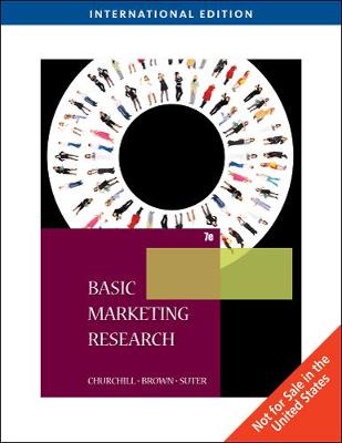 Basic Marketing Research, International Edition (with Qualtrics Printed Access Card) (Paperback)