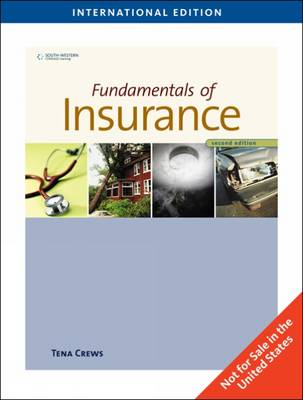 Fundamentals of Insurance (Paperback)