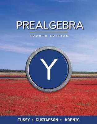 Prealgebra (Paperback)