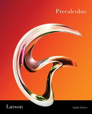 Precalculus (Hardback)