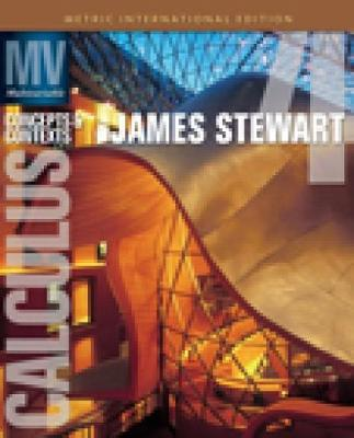 Metric Edition - Multivariable Calculus: Concepts and Contexts, International Edition (Hardback)