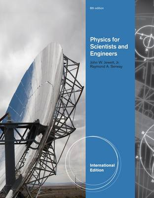 Physics for Scientists and Engineers, Chapters 1-39 (Paperback)