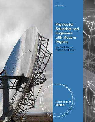 Physics for Scientists and Engineers with Modern Physics: Chapters 1-46 (Paperback)