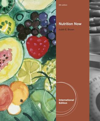Nutrition Now (Paperback)