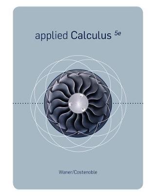 Applied Calculus (Hardback)