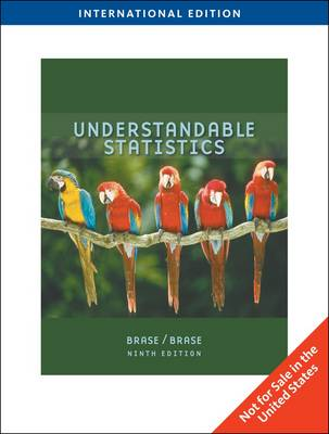Understandable Statistics: Concepts and Methods (Paperback)