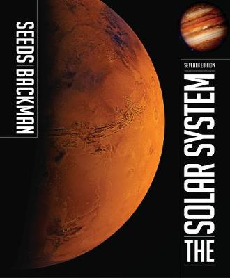 The Solar System (Paperback)