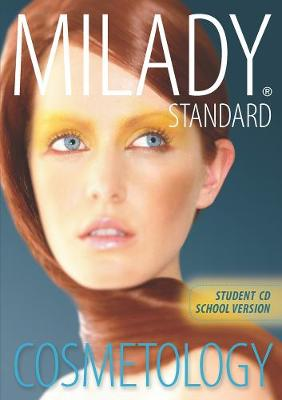 Student CD for Milady Standard Cosmetology 2012 (School Version) (CD-ROM)