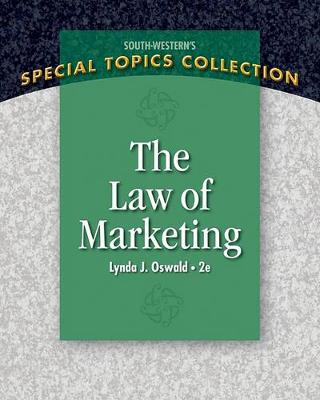 The Law of Marketing (Paperback)